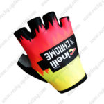 2016 Team Cinelli CHROME Cycling Gloves Mitts