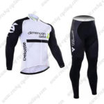2016 Team Dimension data Cycle Long Suit