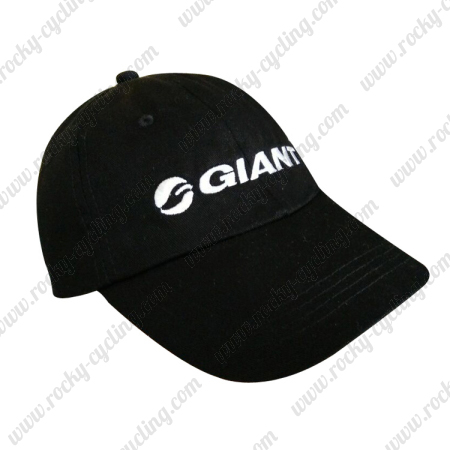 be1ab5f3 2016 Team GIANT Outdoor Sport Bicycle Gear Riding Hat Peaked Cap ...