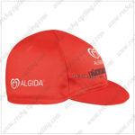 2016 Team LaGazzettadello Sport Tour de Italia Cycling Cap Hat Red