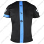 2016 Team SKY Rapha Outdoor Sport Apparel Bicycle Sweatshirt Round Neck T-shirt Black Blue
