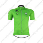 2016 Tour de France Bicycle Jersey Maillot Green