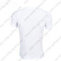2016 Tour de France Outdoor Sport Apparel Biking Sweatshirt Round Neck T-shirt White