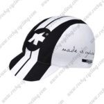 2013-team-assos-cycling-cap-hat-white-black