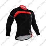2015-team-3t-castelli-cycle-long-jersey-maillot-shirt-black-red