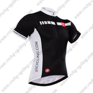 2015-team-3t-castelli-cycling-jersey-maillot-shirt-black-white