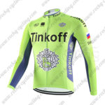 2016-team-tinkoff-cycling-long-jersey-maillot-shirt-light-green
