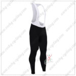 2016 GIRO O'Italia LaGazzettadello Sport Cycling Long Bib Pants Tights