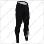 2016 GIRO O'Italia LaGazzettadello Sport Cycling Long Pants Tights