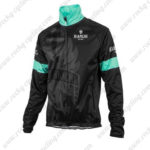 2016 Team BIANCHI Biking Long Jersey Maillot Black Blue