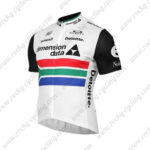 2016 Team Dimension data Deloitte South Africa Cycling Jersey Maillot