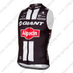 2016 Team GIANT Alpecin Cycle Sleeveless Vest