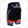 2016 Team GIANT Alpecin Pro Biking Shorts Bottoms Black