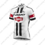 2016 Team GIANT Alpecin Pro Cycling Jersey Maillot Shirt White