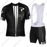 2016 Team PINARELLO Cycle Bib Kit Black