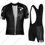 2016 Team PINARELLO Riding Bib Kit Black