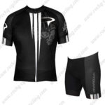2016 Team PINARELLO Riding Kit Black