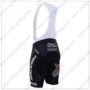 2016 Team RALEIGH Gac Cycle Bib Shorts Bottoms