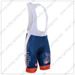 2016 Team VINI FANTINI NIPPO Cycle Bib Shorts Bottoms