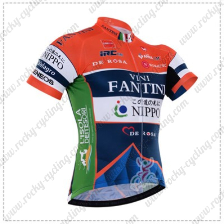 2016 Team VINI FANTINI NIPPO Cycle Wear Riding Jersey Tops Maillot ... b3593a1e1