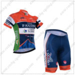 2016 Team VINI FANTINI NIPPO Cycling Kit