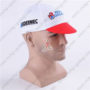 2016 Team ANDRONI GIOCATTOLI SIDERMEC Biking Cap Hat White Red