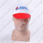 2016 Team ANDRONI GIOCATTOLI SIDERMEC Cycling Cap Hat White Red