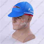 2016 Team RusVelo Biking Cap Hat Blue
