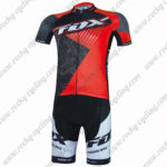 2017 Team FOX Riding Kit Black Red