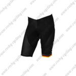 2017 Team LOTTO SOUDAL Germany Cycle Shorts Bottoms Black