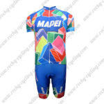 2012 MAPEI SMS Cycle Kit Colorful