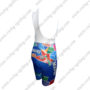 2012 MAPEI SMS Riding Bib Shorts Bottoms Colorful