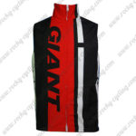 2014 Team GIANT Cycling Vest Sleeveless Waistcoat Rain-proof Windbreak Black Red2014 Team GIANT Cycling Vest Sleeveless Waistcoat Rain-proof Windbreak Black Red