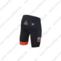 2016 Team IAM Switzerland Bicycle Shorts Bottoms White Red