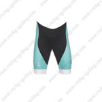 2017 Team BIANCHI Cycle Shorts Bottoms Blue