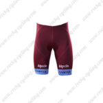 2017 Team KATUSHA Alpecin Cycle Shorts Bottoms Red