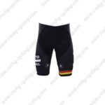 2017 Team LOTTO SOUDAL Bike Shorts Bottoms Red
