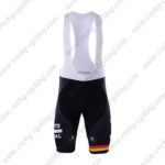 2017 Team LOTTO SOUDAL Cycling Bib Shorts Bottoms