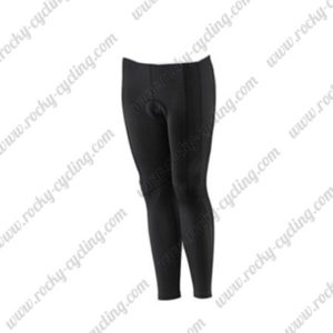 2017 Team Liv Womens Ladies Biking Long Pants Tights Black