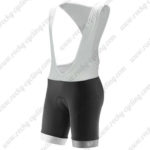 2017 Team Liv Womens Lady Riding Bib Shorts Bottoms White Black