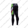 2017 Team MERIDA Biking Pants Tights Black Green Pink