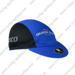 2017 Team QUICK STEP Riding Cap Hat Blue Black