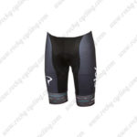 2017 Team SKY Bicycle Shorts Black