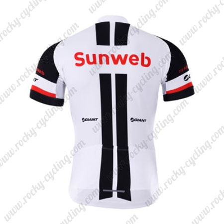 22fc1881e 2017 Team Sunweb GIANT Bike Clothing Cycle Jersey Tops Maillot Shirt ...