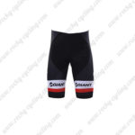 2017 Team Sunweb GIANT Cycling Shorts Bottoms White Black Red