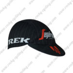 2017 Team TREK Segafrego Riding Cap Hat Black