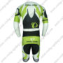 2013 Team PEARL IZUMI Long Sleeves Triathlon Riding Outfit Skinsuit Black White Green