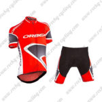 2015 ORBEA Bicycle Kit Red