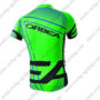 2015 ORBEA Cycling Jersey Maillot Shirt Green