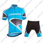2015 ORBEA Pro Biking Kit Blue